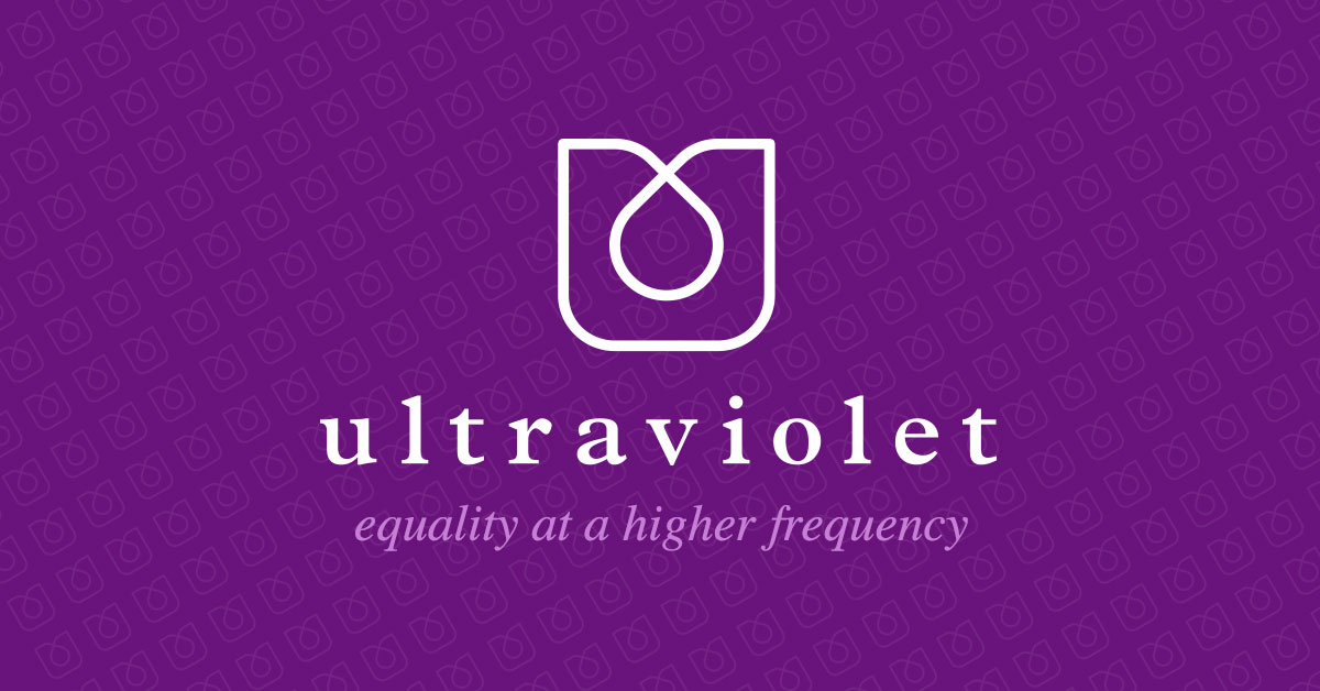 Image result for a womens right group named 'Ultraviolet' 2018