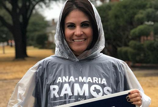 Ana-Maria Ramos (D)