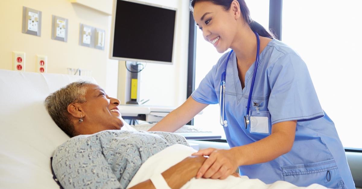Nurses need protection from the coronavirus