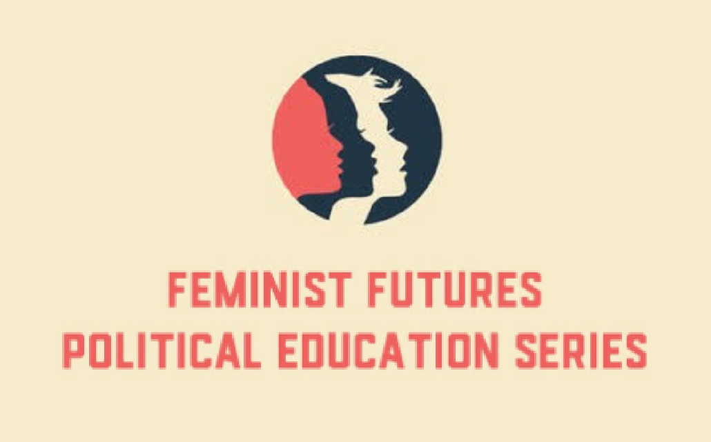 Watch and Share 'Feminist Futures' Webinars