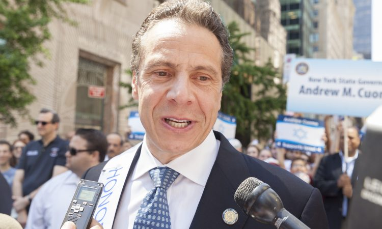Cuomo must leave office