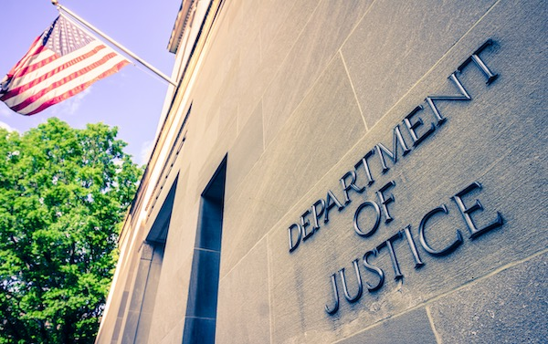 Tell the Department of Justice to stop protecting Donald Trump!