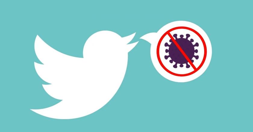 #COVIDLiesKill - Tell Twitter: We Need Options!